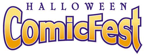 Halloween ComicFest Catalog - Halloween Comic Fest
