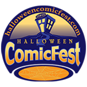 Halloween Comicfest Logo 2020 Png Home Page   Halloween Comic Fest