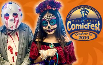 Home Page   Halloween Comic Fest