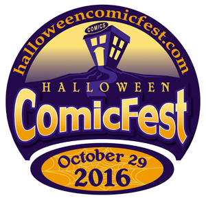 Halloween ComicFest 2016 Comics Announced - Halloween Comic Fest
