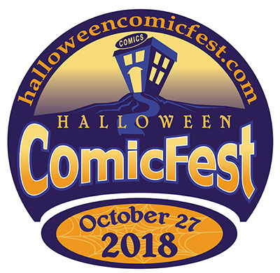 Halloween ComicFest, HCF, comics announced